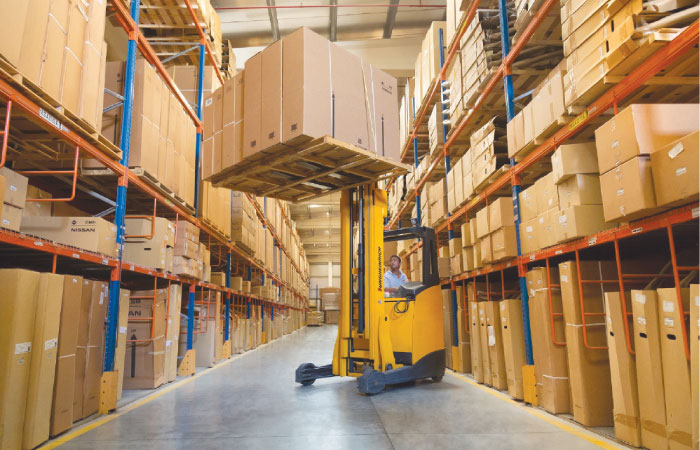 A guide to storage companies