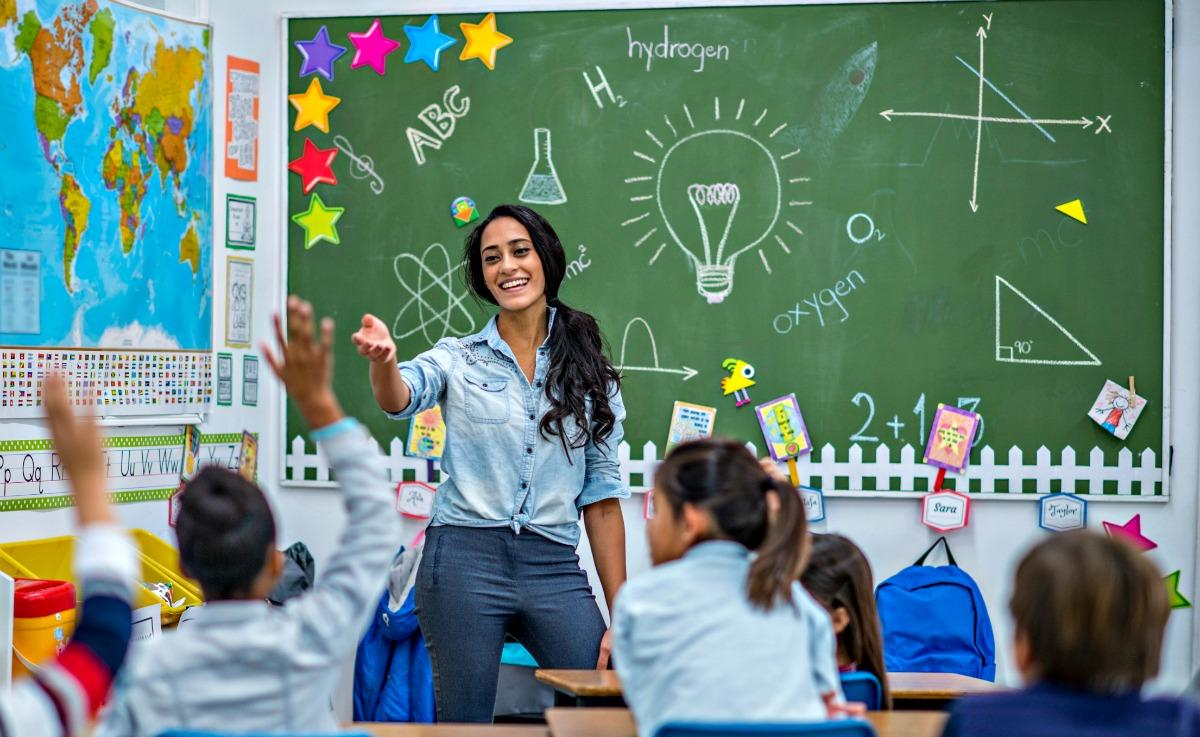 How to find the best school for your child