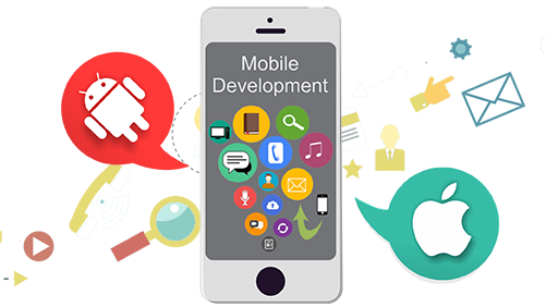 What is mobile app development