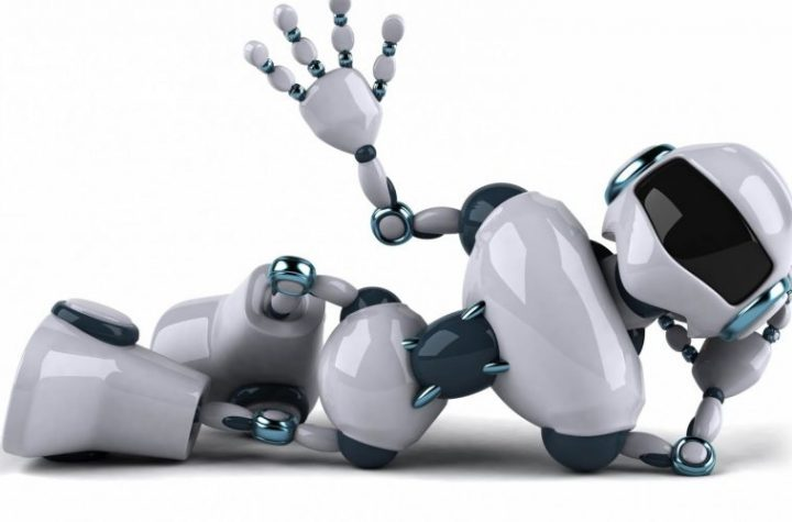 Facts About Robots