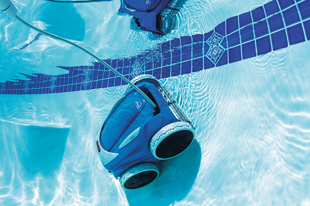 Importance of using an automatic swimming pool cleaner