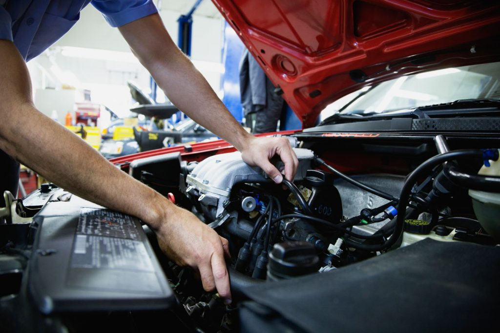 Things to consider before servicing your car