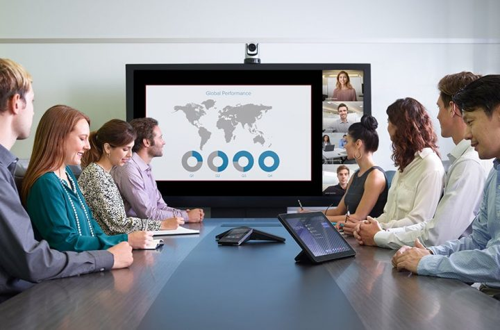 Polycom Video Conferencing Equipment - Facts