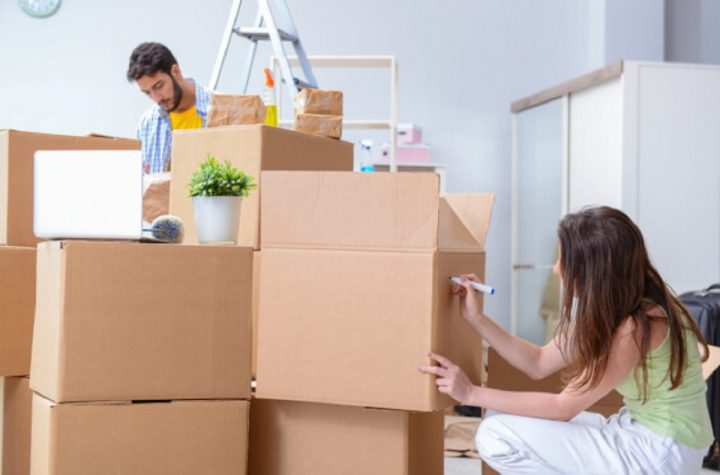 Reasons to appoint packing and moving companies